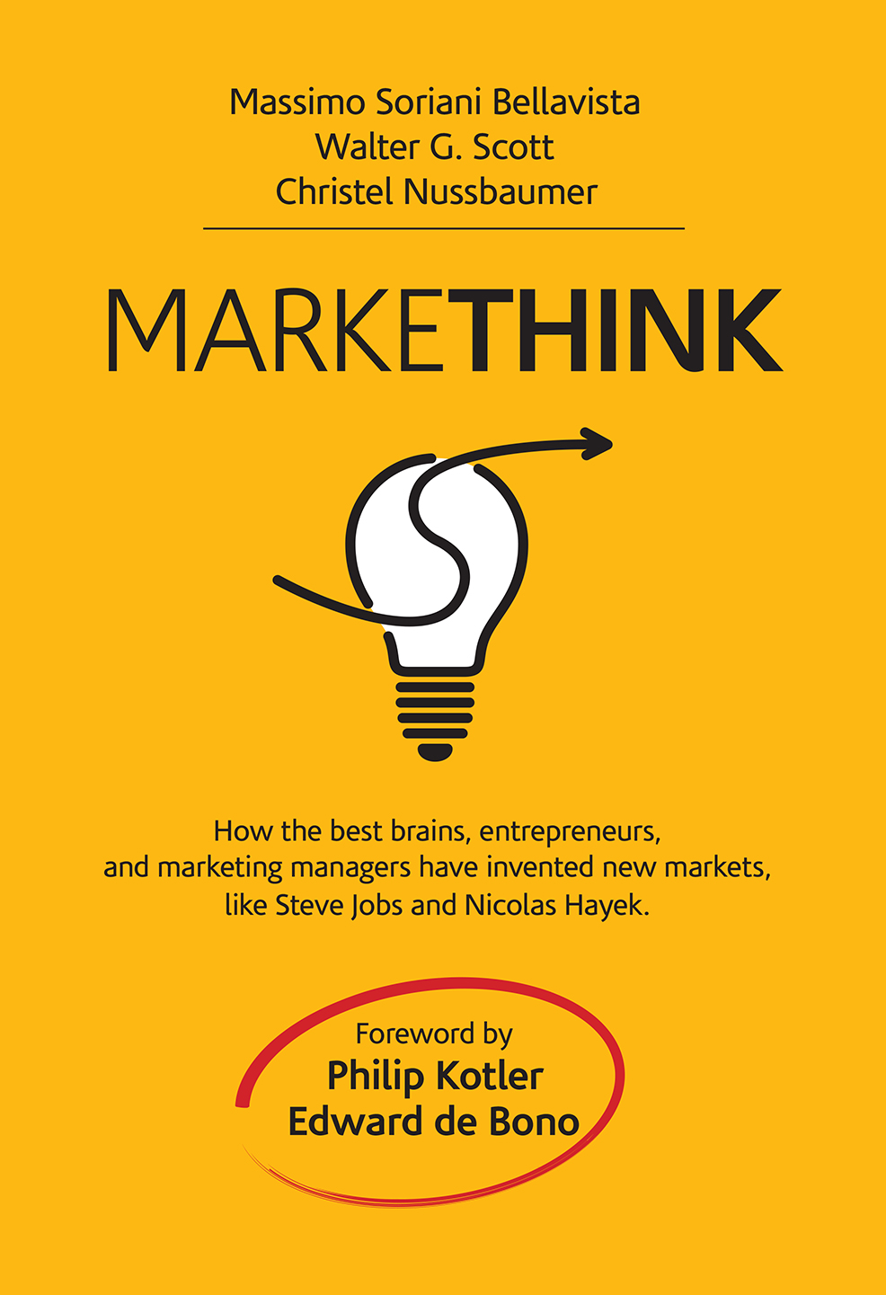 cover markethink bw