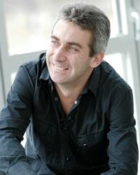 Peter Fisk