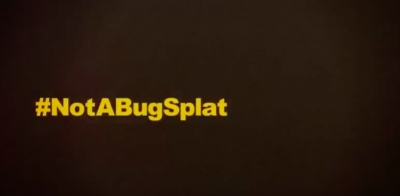 NOT A BUG SPLAT
