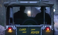 The Letter - With Love From Land Rover