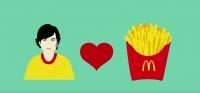 I See Fries