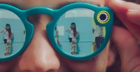 Introducing Spectacles