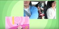 ToyToyota Backseat Driver