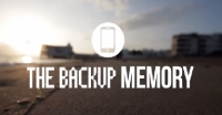 Backup memory - Samsung Advert 2015