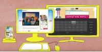 Microsoft Multiscreen campaign