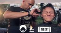 The Hairfest by Casa de la Amistad Ogilvy