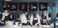 Dill Restaurant Lidl