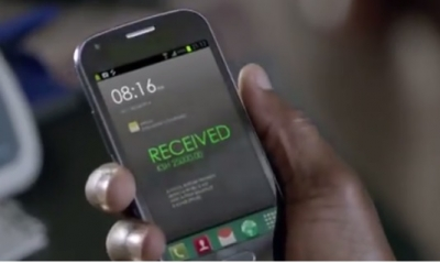 The Story of M-Pesa