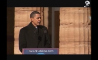 Obama Presidential Campaign