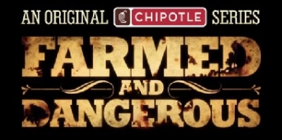 Chipotle - Farmed and Dangerous