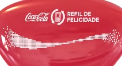 COKE HAPPINESS REFILL