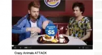 Burger King Anti Preroll