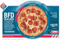 You got 30 minutes Domino's Case Study
