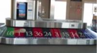 Harrah's Baggage Carousel Roulette