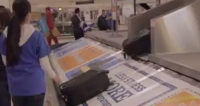 Zappos Baggage Claim Game