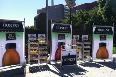 Honest Tea - The Most Honest City In America