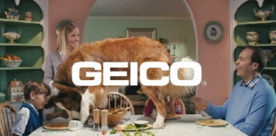 Family: Unskippable - GEICO