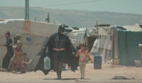 Warchild Batman