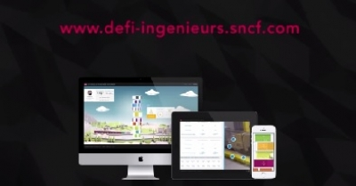 Engineer Challenge for SNCF
