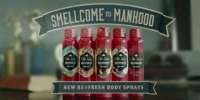 Smellcome To Manhood