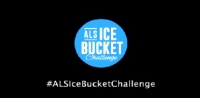 The ALS Ice Bucket Challenge