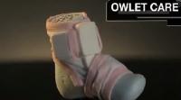 Owlet Smart Baby Monitor