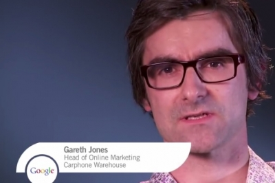 The Carphone Warehouse Google  Ads