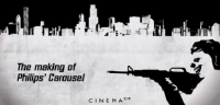 Philips Carousel for Cinema 21:9