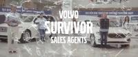 Survivor Sales Agent