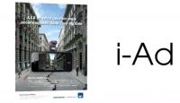 AXA brings print ads to life